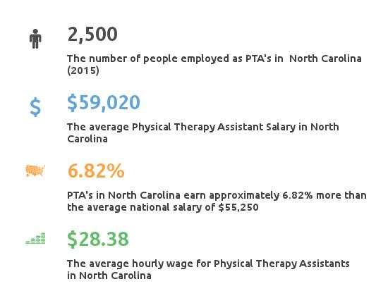 physical therapy assistant schools north carolina | pta salary nc, Human Body