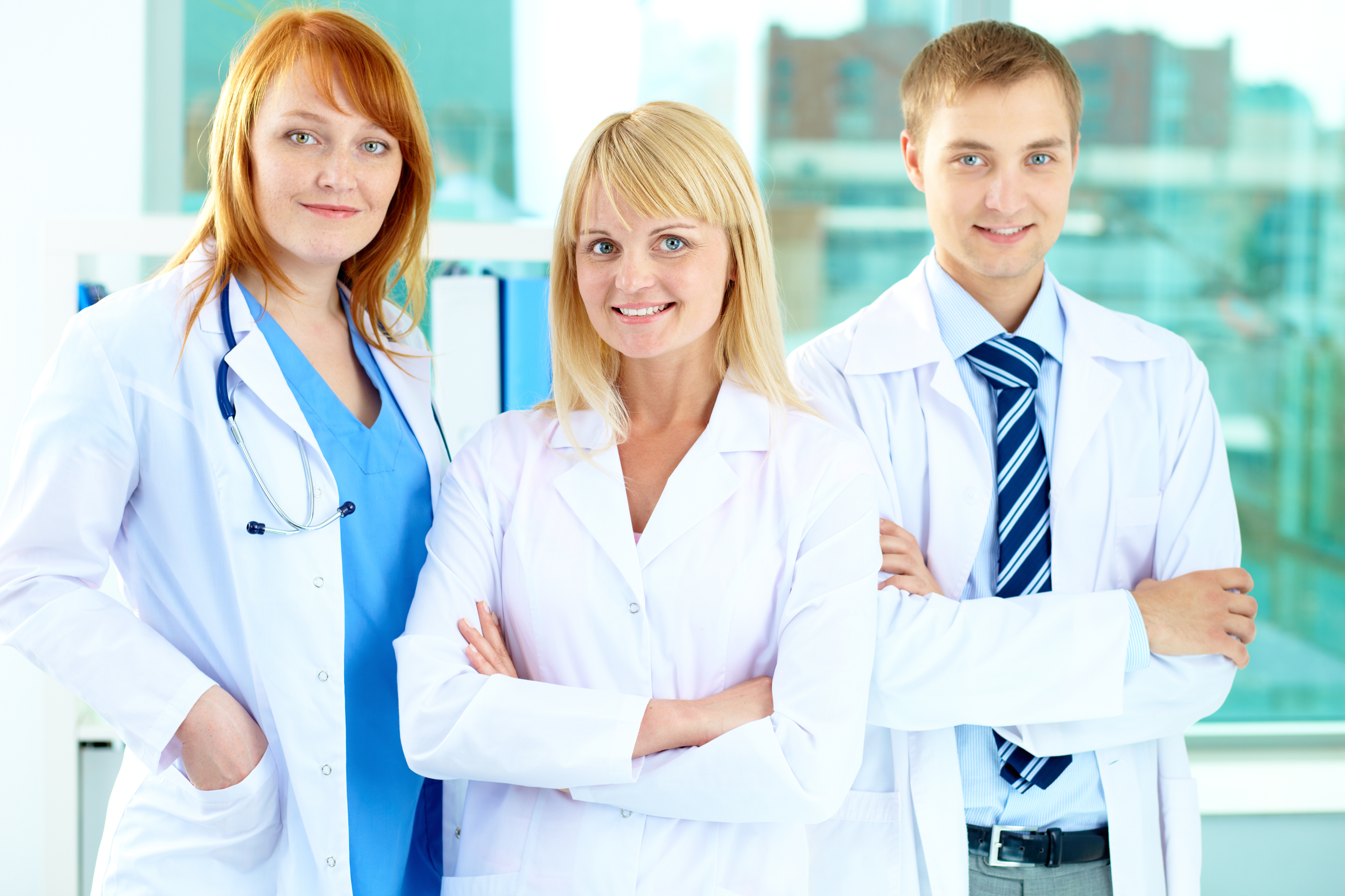 6 rewarding healthcare careers that don t involve blood physical therapy assistants